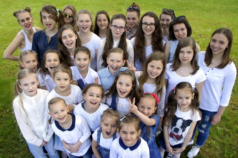 Opole Youth Choir