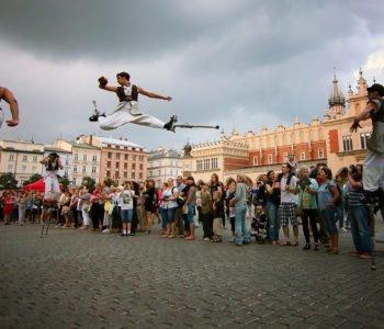 festiwal teatrow Krakow
