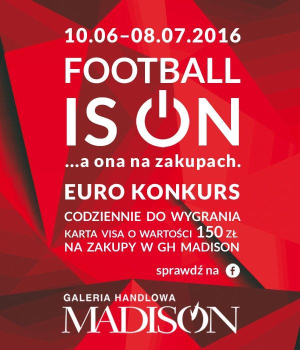 football_madison piłka nożna