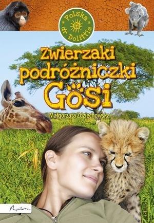 Dzień Podróżnika w Galowicach plakat