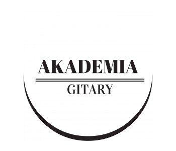akademia gitary Warszawa logo