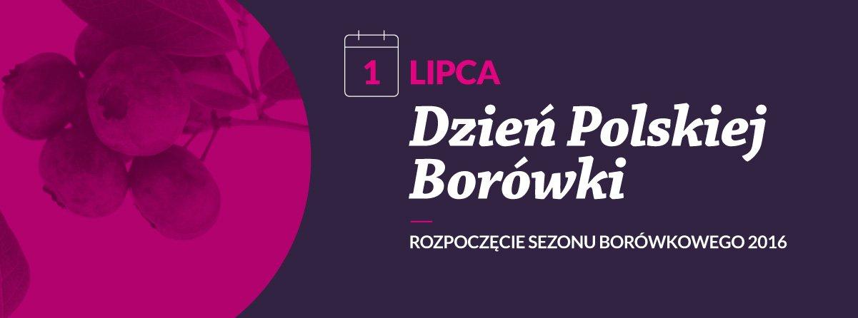 Dzień Polskiej Borówki