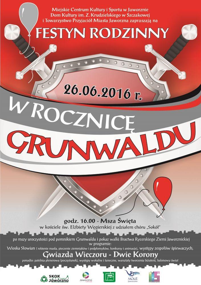 Festyn Grunwaldzki Jaworzno