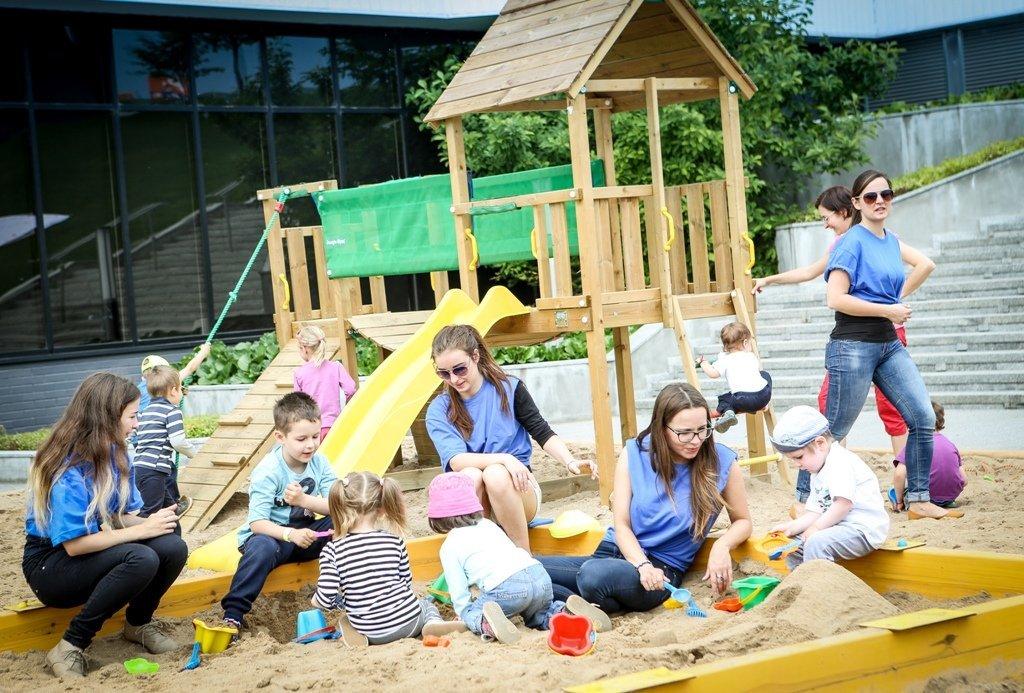 Lato zacznie się na Targach w pierwszym dniu wakacji szkolnych