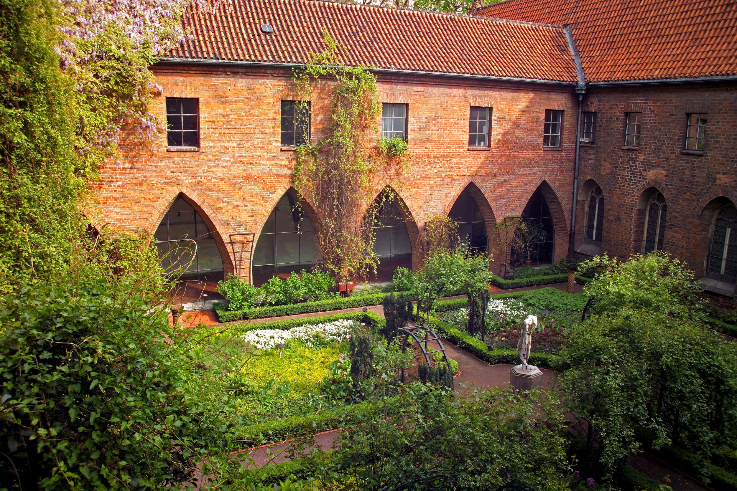 Muzeum Architektury we Wrocławiu budynek