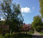 MEK ogród zabaw krakow