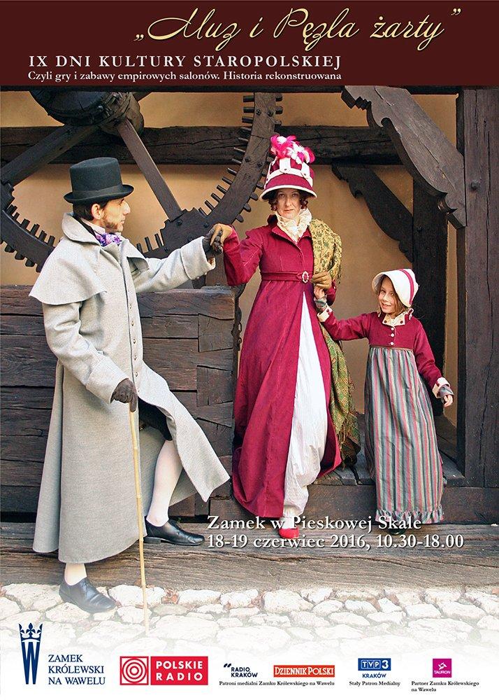 IX Dni Kultury Staropolskiej