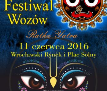 Festiwal Wozów Wrocław