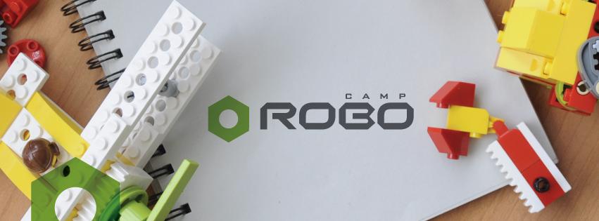pólkolonie robocamp