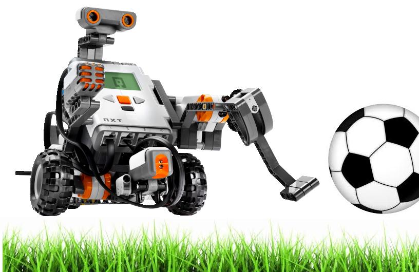 Co łączy robota i futbol? Kreatywne warsztaty dla najmłodszych w Concordia Design!