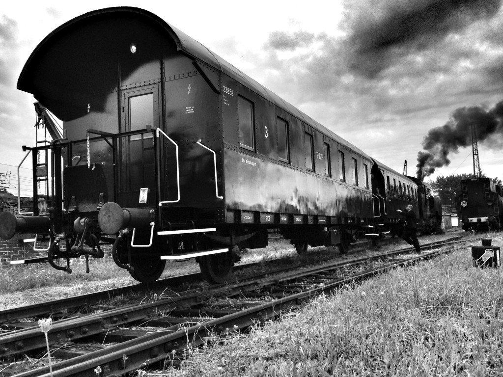 Wakacyjny Pociąg Muzealny