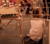 architektura dla dzieci warsztaty sztukarnia