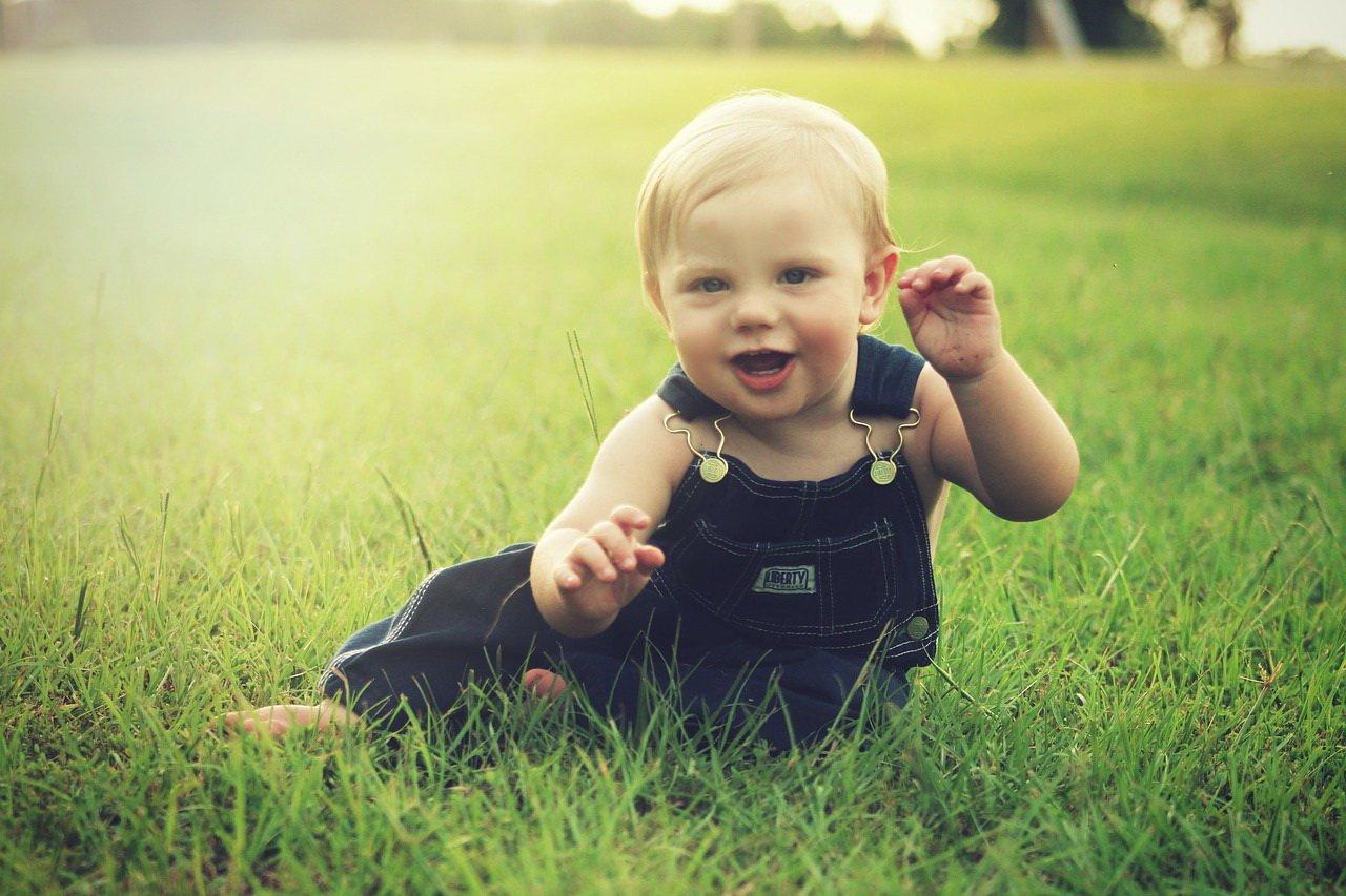 Rowój mowy dziecka od urodzenia do 7 roku życia
