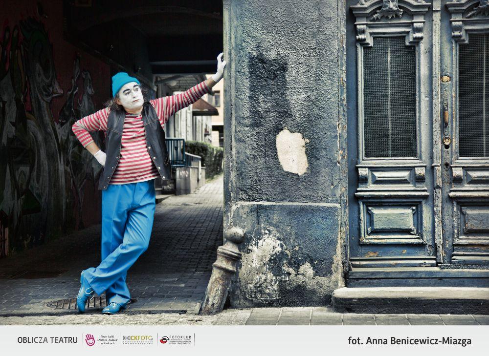 Fotografia teatr Kielce