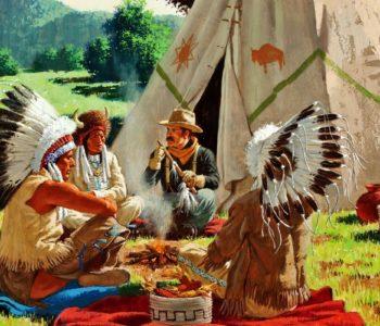 kawiarnia kids and friends indianie