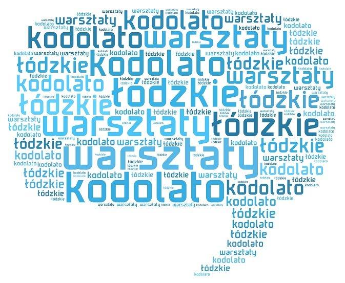 kodo lato warsztaty informatyczne dla gimnazjum