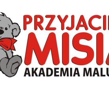 Przyjaciele misia logo
