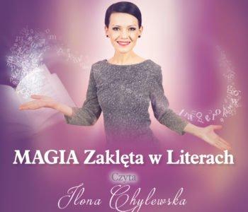 Magia zamknięta w literach płyta dla dzieci