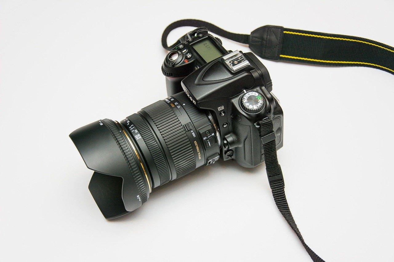 aparat fotografia zdjęcia