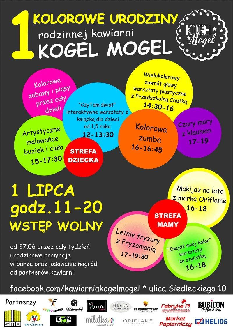 urodziny w Bydgoszczy