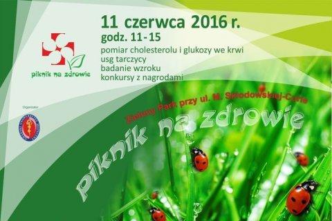 piknik Gdańśk Experyment Gdański Uniwersytet Medyczny
