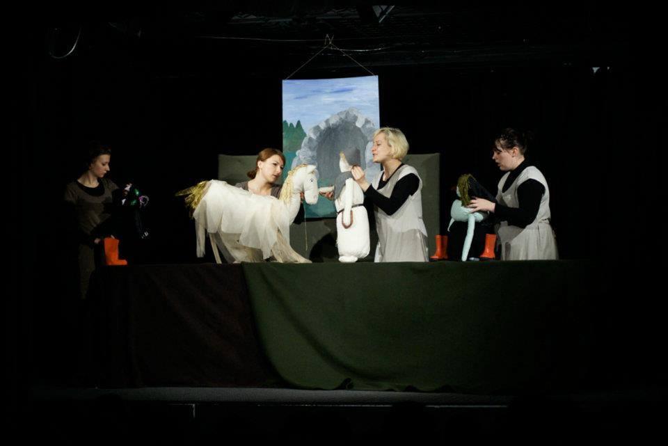 smok teatr fundacja szafa kultury