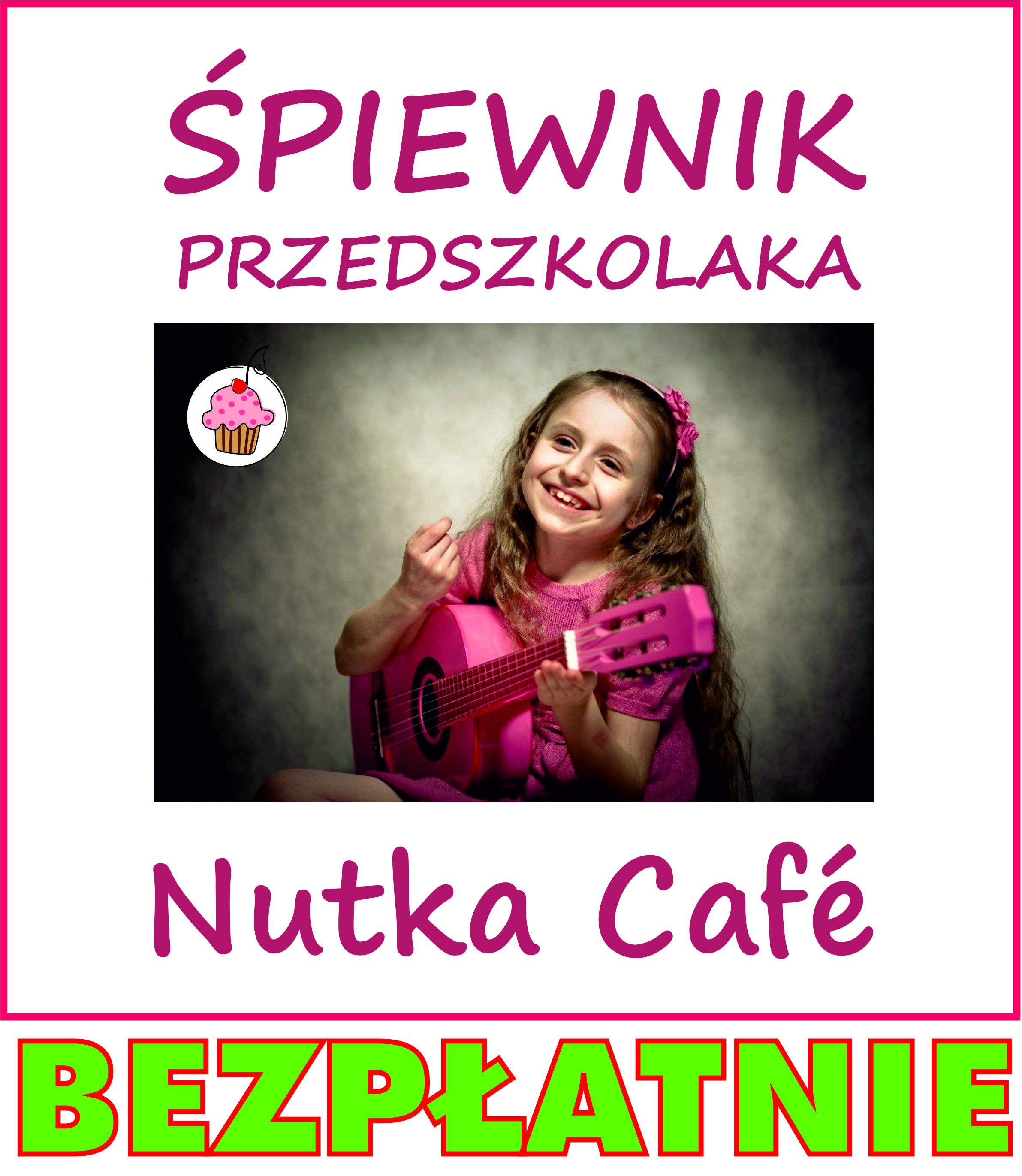 spiewnik_przedszkilaka warsztaty muzyczne dla dzieci