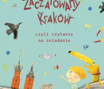 Wydarzenia MHK dla dzieci – Zaczarowany Kraków i Dumny mieszczanin