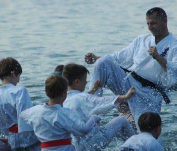Karate, Dąbrowa Górnicza