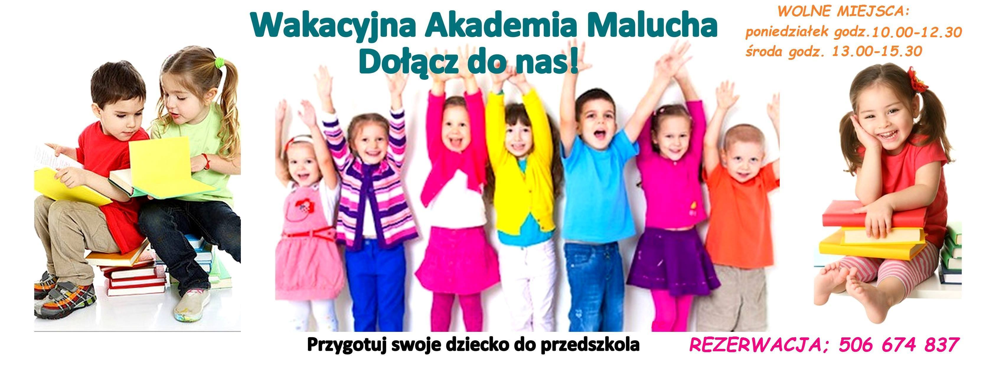 bcc Akademia Malucha łódź