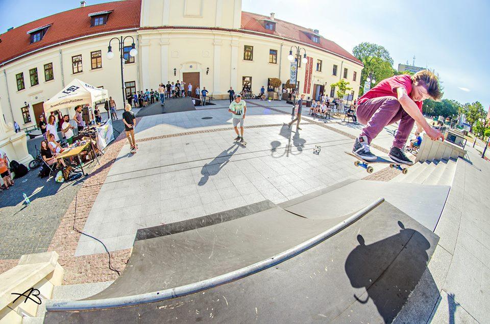 Centralny Plac Zabaw Lublin