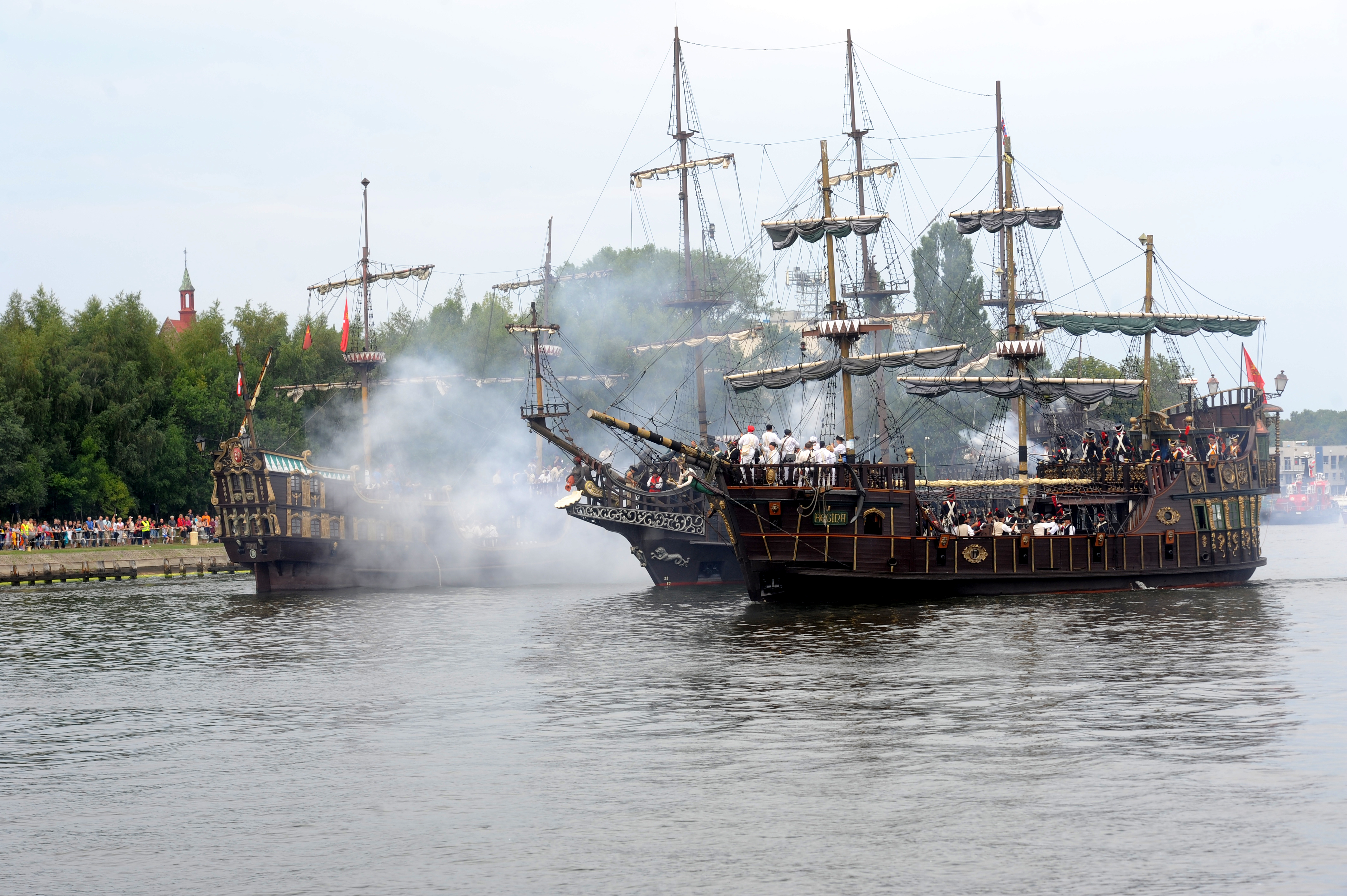 bitwa morskaierdzy Wisłoujście
