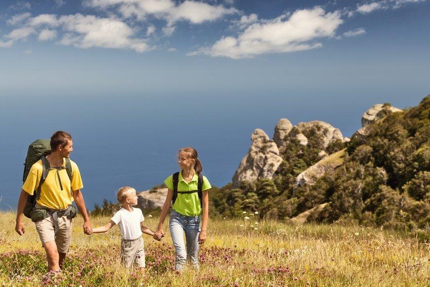 Rodzinne zwiedzanie Przewodnik małego podróżnika