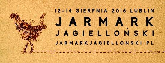 Jarmark Jagielloński plakat