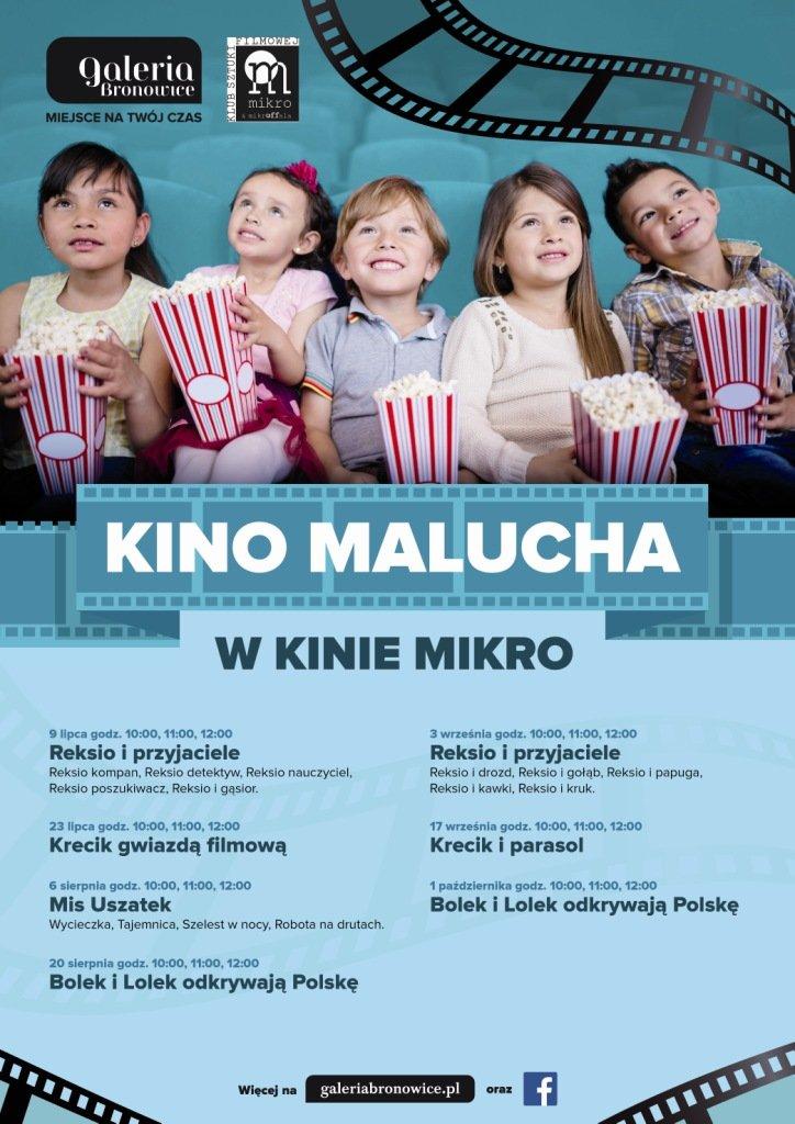 Kino Malucha