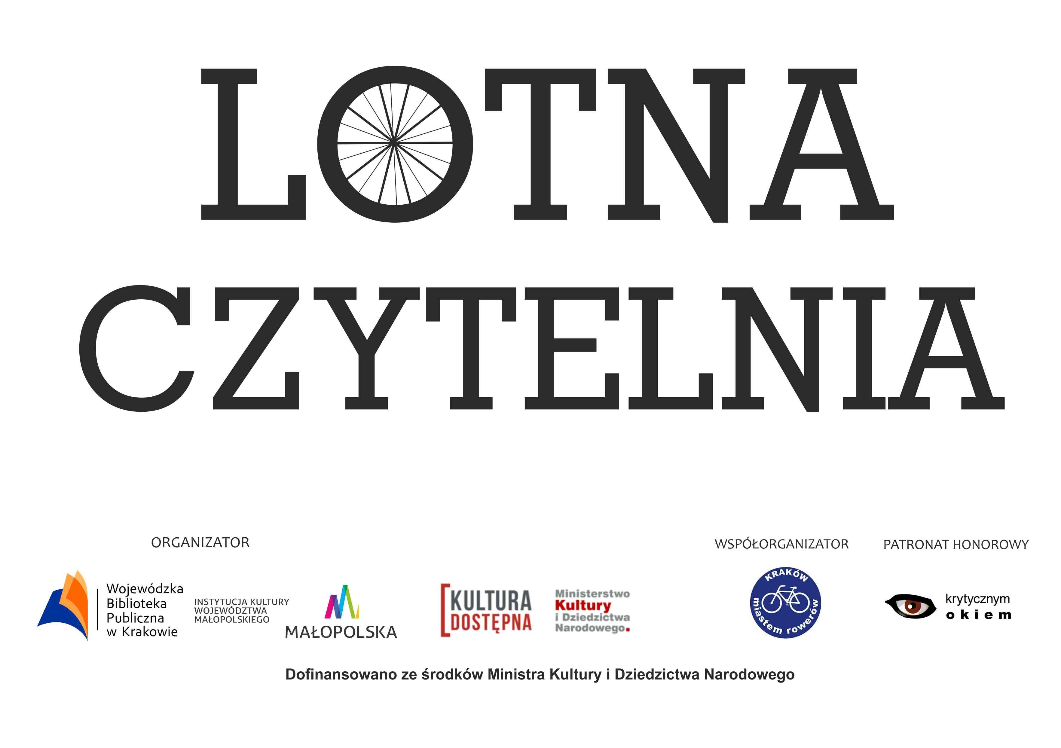 Lotna czytelnia w Krakowie