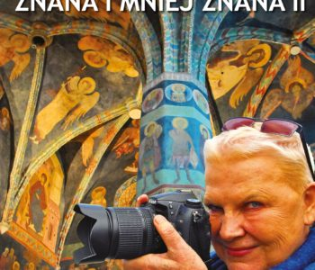 Polska znana i nieznana Elżbieta Dzikowska