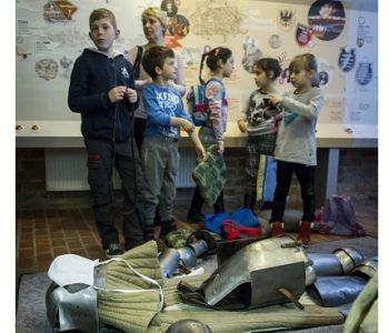 Wakacje w Muzeum w Toruniu