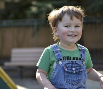 Dziecko i jego świat – dla dzieci ze stwierdzonym autyzmem oraz ich opiekunów