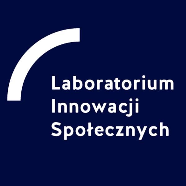 laboratorium innowacji społecznych gdynia logo