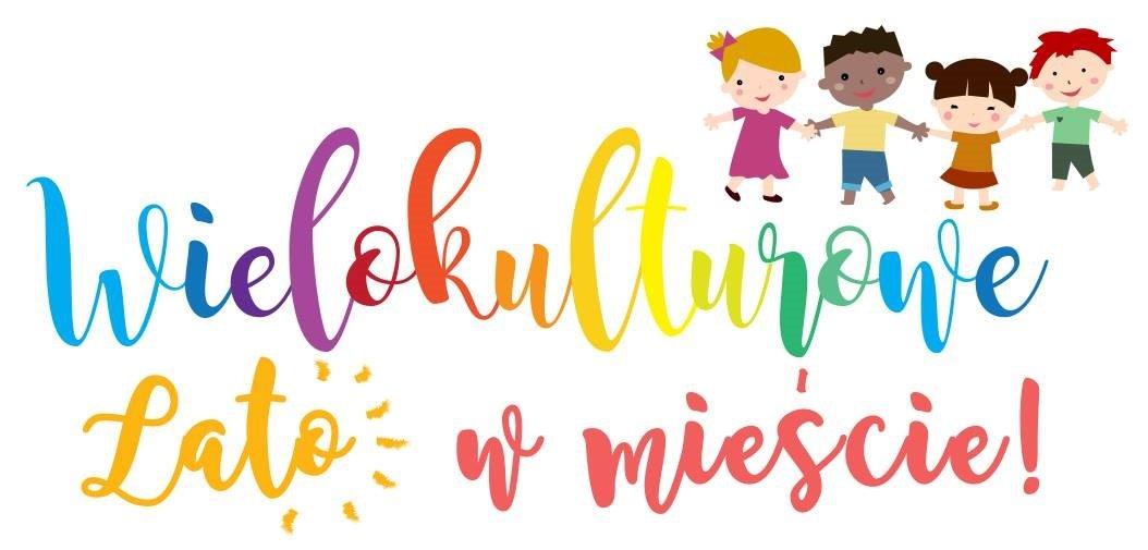 logo wielokulturowe lato w mieście 2016