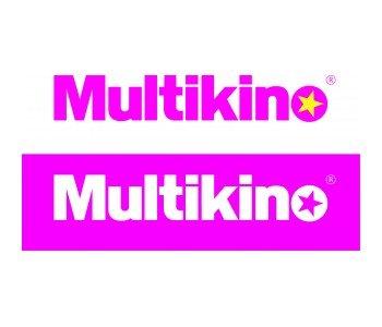 multikino logo płaskie