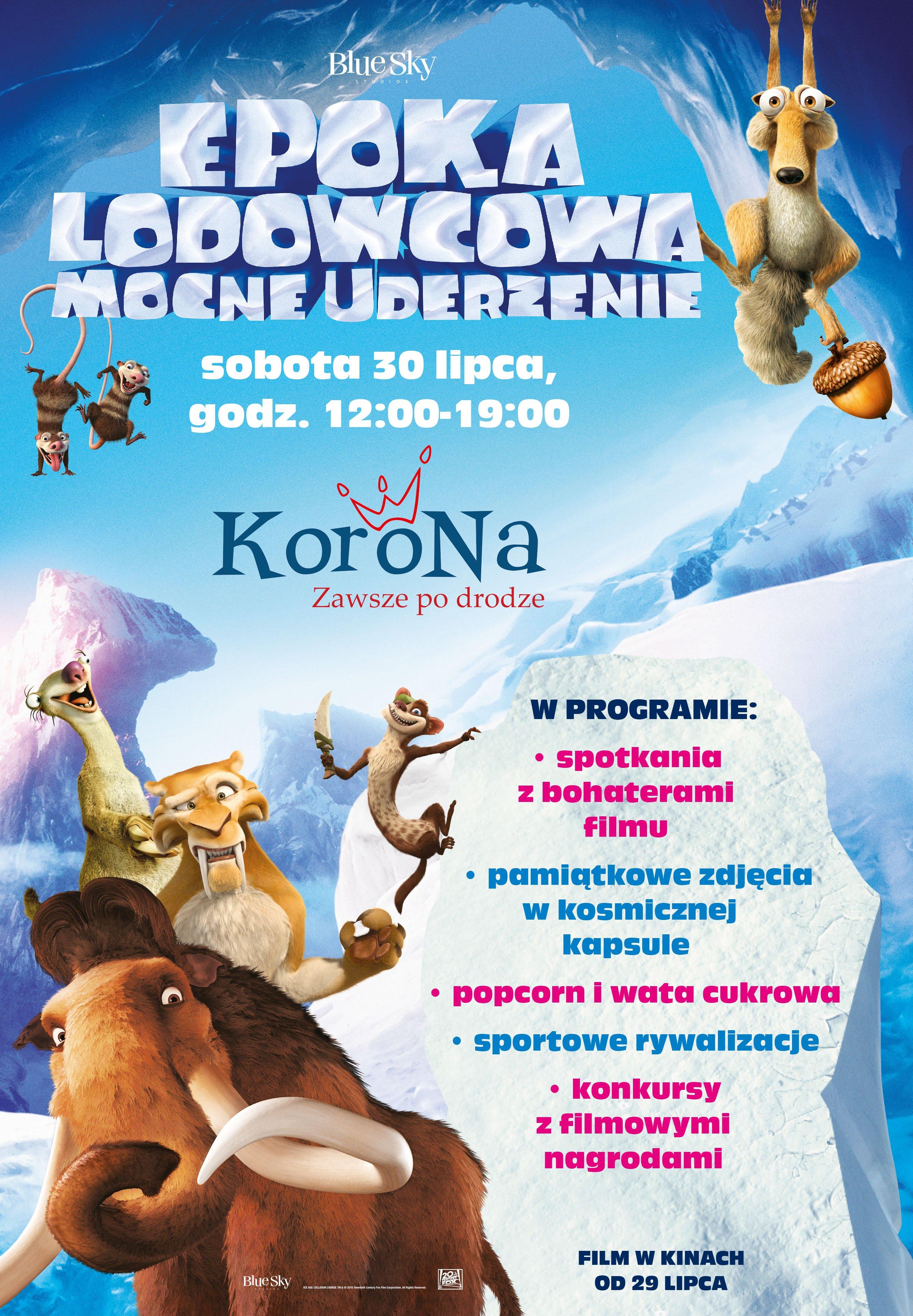 Wrocław Epoka lodowcowa Mocne uderzenie