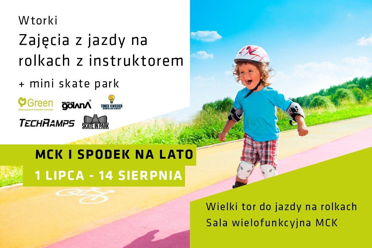 Wakacje w Katowicach