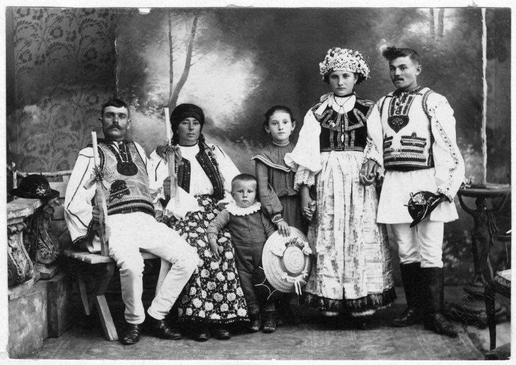 rumunskie wesele wystawa