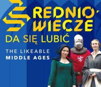 Średniowiecze da się lubić... z Muzeum Historycznym Miasta Krakowa