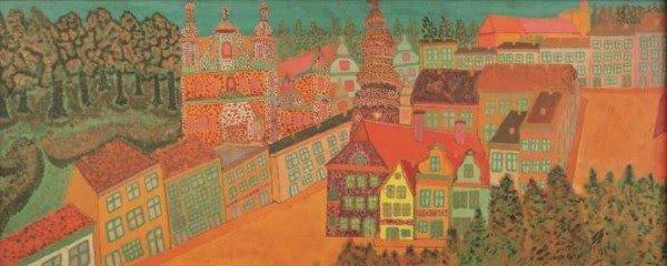 Warsztaty malowania farbami Opole
