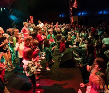 Dzieci Też Mają Głos – warsztaty dla dzieci przed Festiwalem Skrzyżowanie Kultur 2016