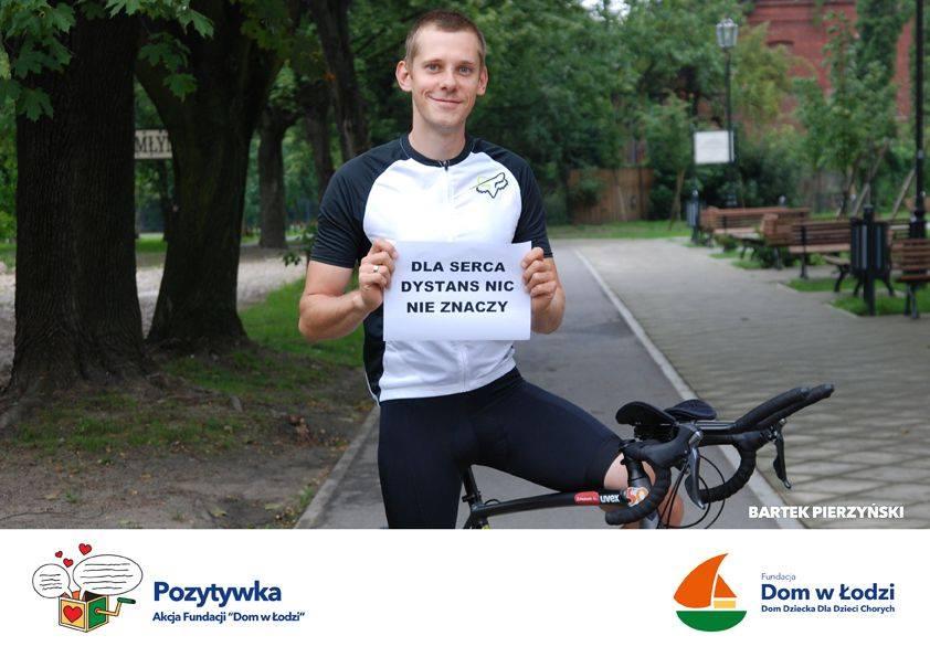 Fundacja Dom w Łodzi - 50 godzin dla dzieci