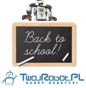 Twój robot zajęcia dla dzieci